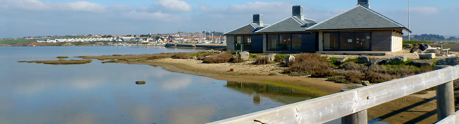 Chesil Beach Centre Redevelopment